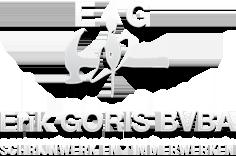 Schrijnwerker Erik Goris