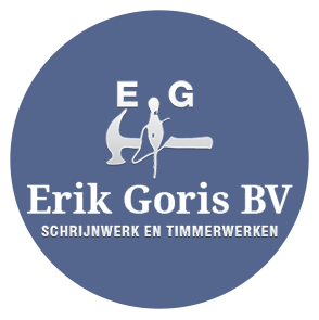 Schrijnwerker Erik Goris - Schrijnwerker
